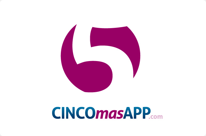 frenzy studio - Cincomasapp brand design
